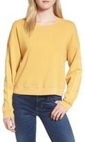 Stateside Women's Crop Sweatshirt