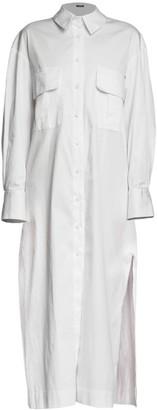 Z.G.Est Long Shirt With Pockets