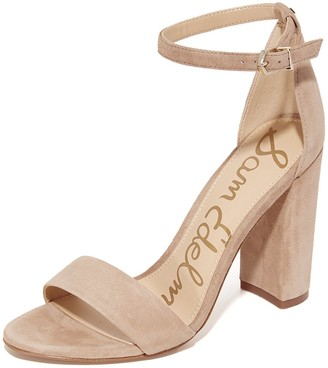 Sam Edelman Women's Yaro Dress Sandal