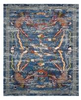 Nourison Dynasty Imperial Wool Rug