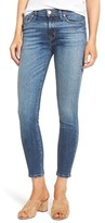 Hudson Women's Nico Ankle Super Skinny Jeans