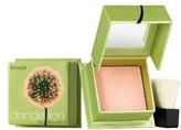 Benefit Cosmetics Dandelion Brightening Powder Blush