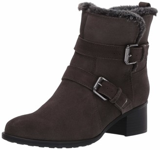 Naturalizer womens Deanne Waterproof Ankle Boot