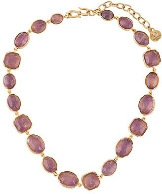 Goossens Cabochons necklace