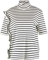 Petit Bateau LUNES Print Tshirt coquille/smoking