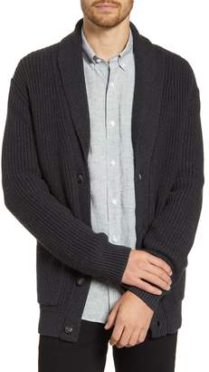 French Connection Heritage Regular Fit Button Cardigan