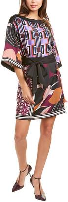Trina Turk Typicity Shift Dress