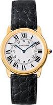 Ronde Solo De Cartier Large Watch