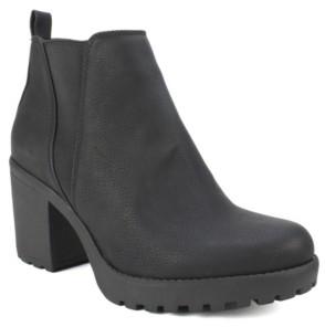 Seven Dials Pelton Chelsea Women's Booties Women's Shoes