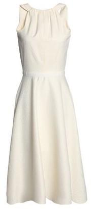 Emilio De La Morena 3/4 length dress