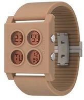o.d.m. Unisex DD107-6 XL Bloc Digital Watch