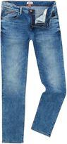 Tommy Hilfiger Slim Scanton Dbc Jeans