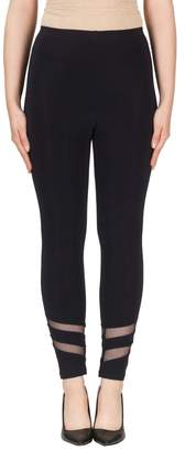 Joseph Ribkoff Sheer Striping Legging
