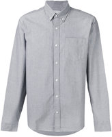 Carhartt button down pocket shirt - men - Cotton - S