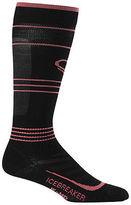Icebreaker Run Plus Ultra Light Compression OTC Sock - Women's