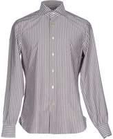 Kiton Shirts - Item 38635820