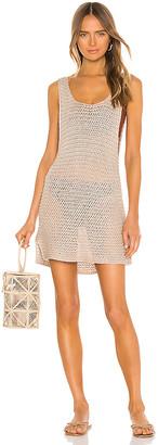 Tavik Jagger Dress
