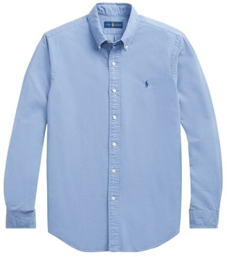 Polo Ralph Lauren Oxford Cotton Shirt