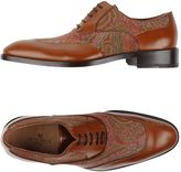 Etro Lace-up shoes