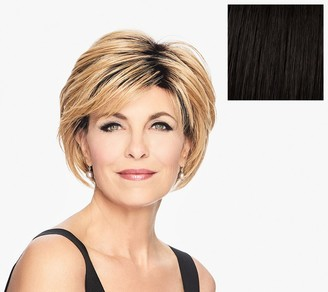 Hairdo. by Jessica Simpson & Ken Paves Shattered Bob Layered Cut Wig