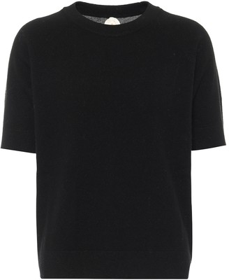 Jardin Des Orangers Cashmere T-shirt