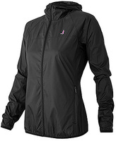 New Balance Women's Race for the Cure - Windcheater Jacket