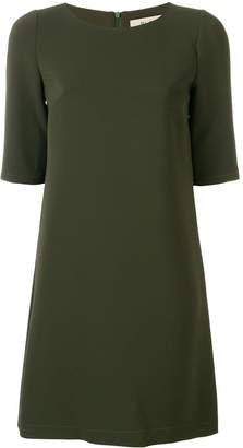 Blanca Vita straight T-shirt dress