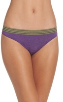 B.Tempt'd Women's Active Thong