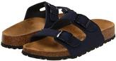 Birkenstock Betula Kids Licensed by Boogie BF-NU (Toddler/Youth) (Navy) - Footwear