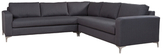 ZUO Jackson Sectional Set (3 PC)