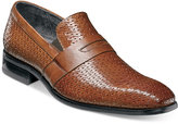 Stacy Adams Men's Marcellus Plain Toe Penny Loafers