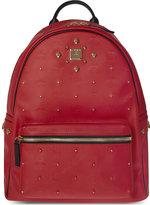 Mcm Stark Odeon Medium Backpack