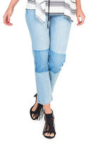 KENDALL + KYLIE Cropped Jeans