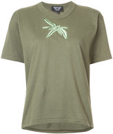 Creatures of the Wind Tivin embroidered T-shirt - women - Cotton - XS