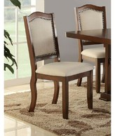 Ruggeri Contemporary Upholstered Dining Chair Charlton Home