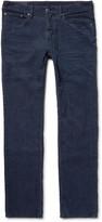 Polo Ralph Lauren - Varick Slim-fit Cotton-corduroy Trousers