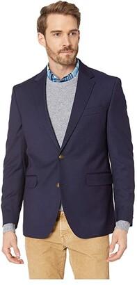 Dockers Blue Blazer (Blue) Men's Coat