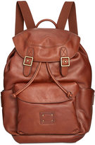 Cole Haan Men's Van Buren Leather Backpack