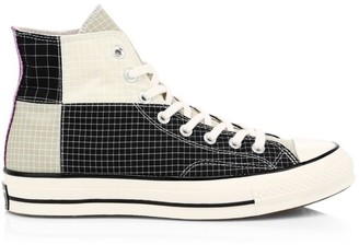 Converse Chuck 70 High-Top Quad Rips Sneakers