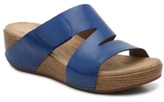 Dansko Lacee Wedge Sandal