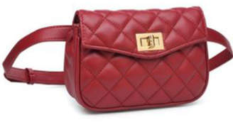 Urban Expressions Roxy Belt Bag