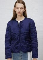 Rachel Comey midnight bedroom jacket