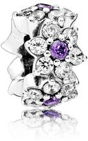 Pandora Forget me not spacer