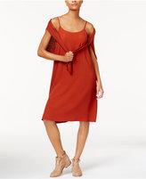 Eileen Fisher Tencel® Blend Camisole Dress, Regular & Petite