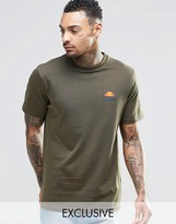 Ellesse T-shirt With Small Logo