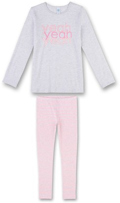 Sanetta Girl's 244131 Pyjama Sets