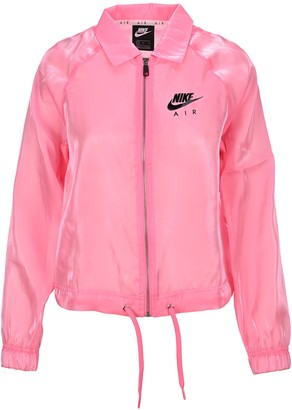 Nike Coach Zip-Up Jacket