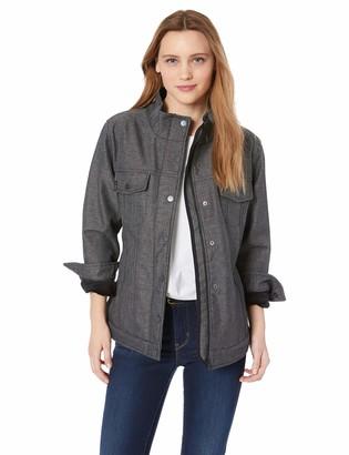 Cinch Women's Softshell Trucker Jacket
