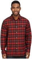 Mountain Hardwear Drummond Long Sleeve Shirt