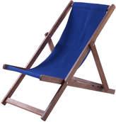 Houseology Southsea Standard Deckchair PCNB